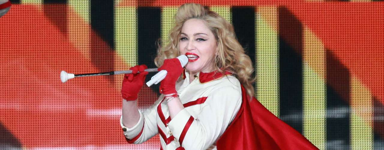 El 11 de agosto de 2000 Madonna dio a luz a su segundo hijo, Rocco, que tuvo con el director de cine Guy Ritchie. La Reina del Pop estaba a menos de cinco días de cumplir 42 años en el momento del parto.