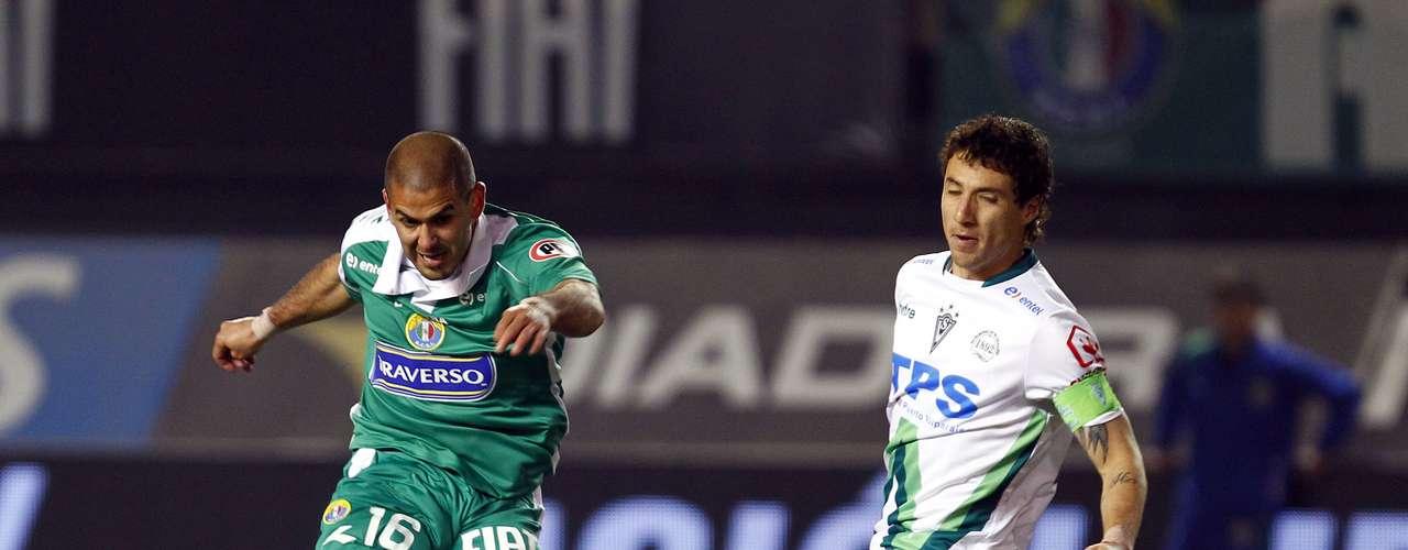 La fecha arranca el día viernes con el duelo entre Santiago Wanderers y Audax Italiano en el Estadio Bicentenario Lucio Fariña, a las 20 horas.