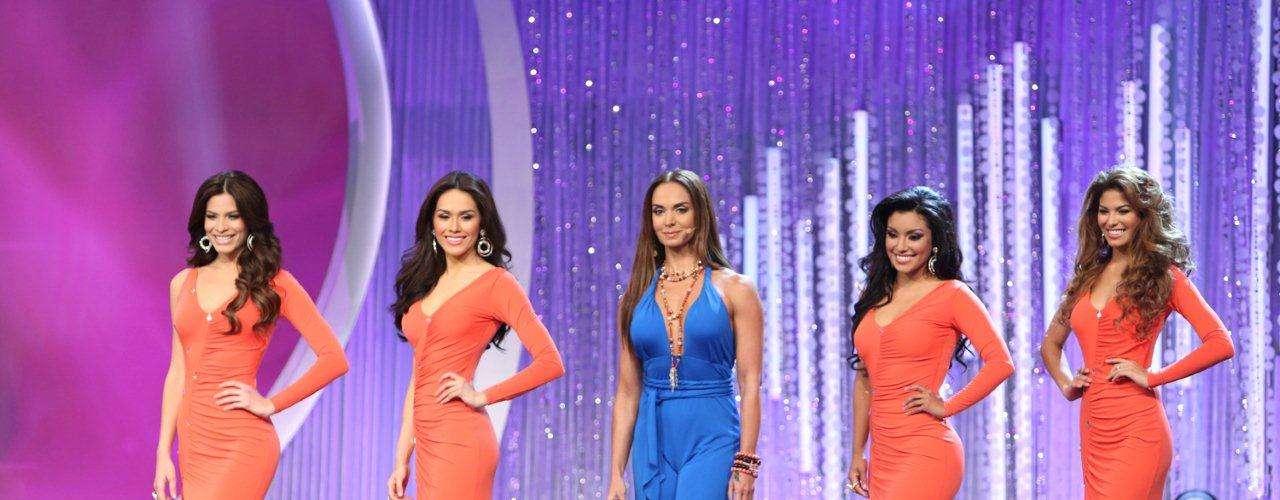 La ex Miss Universo, Lupita Jones, la única mujer entre los jurados del certamen, conserva cuatro candidatas dentro de su equipo, donde se encuentran: Bárbara Falcón, Essined Aponte, Viviana Ortiz y Zuleika Silver.