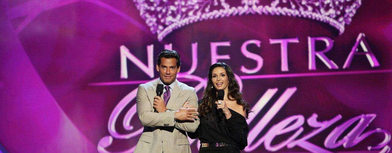 El actor Cristián de la Fuente fue testigo de lo que vivieron las chicas durante esta noche de belleza y glamur.