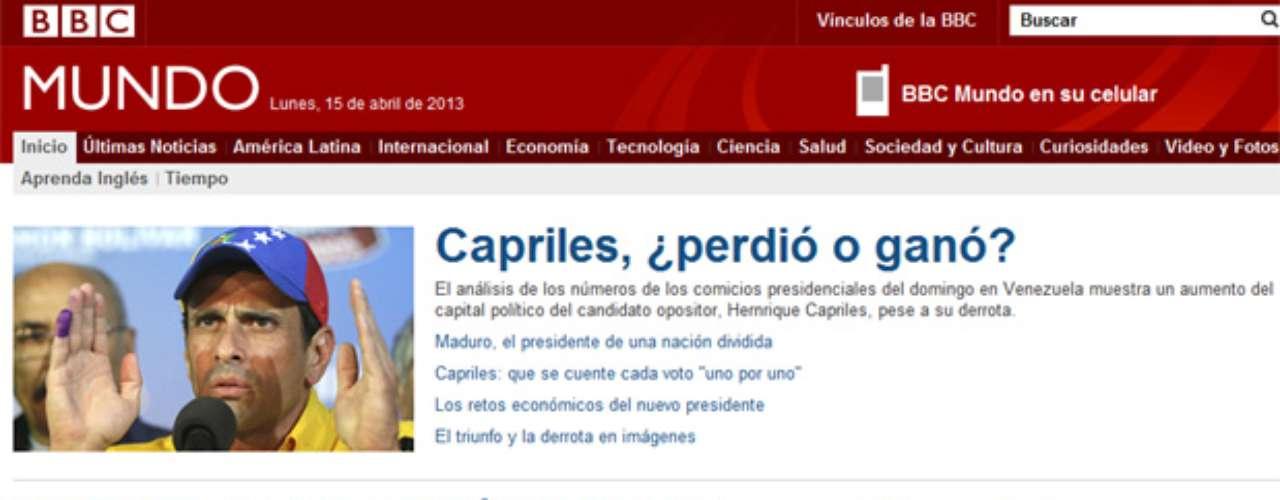 La BBC de Londres