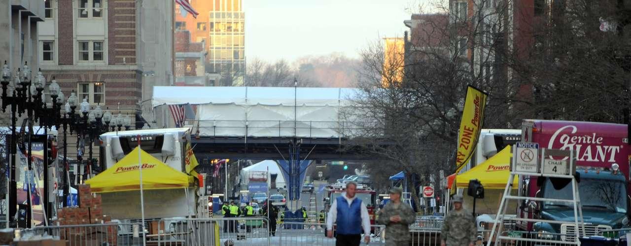 Estas explosiones tuvieron lugar más de una década después de los atentados contra las torres gemelas de Nueva Yoirk, Washington y Pennsylvania, que dejaron casi 3 mil muertos el 11 de septiembre de 2001.