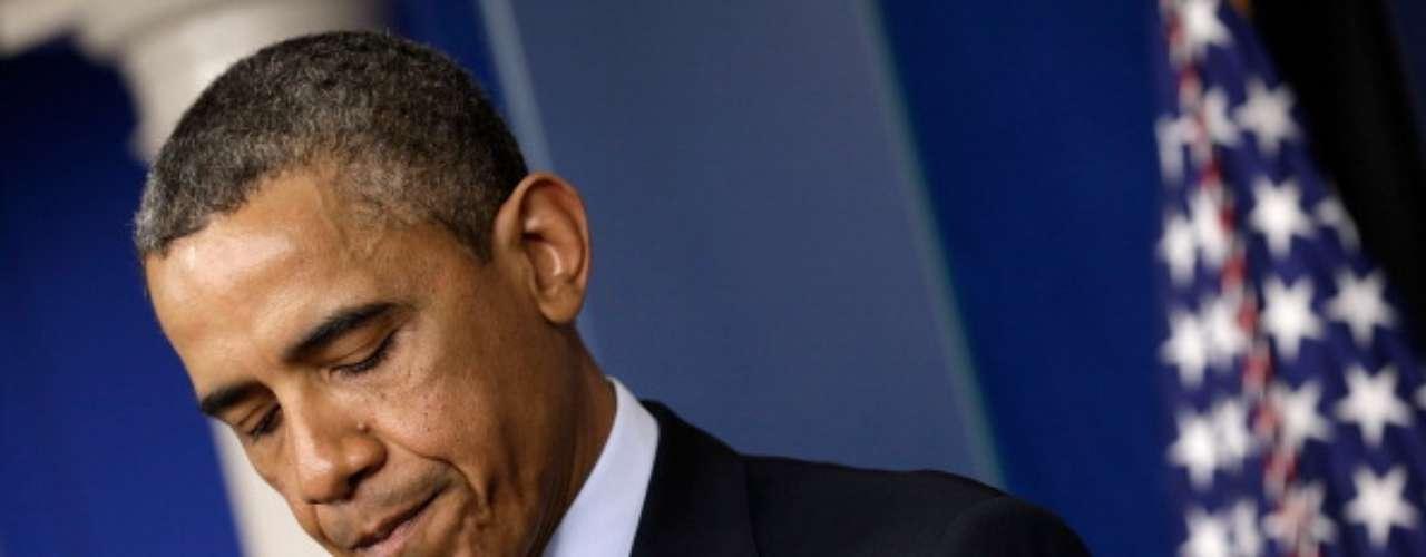 El presidente de EE.UU., Barack Obama, aseguró que las autoridades todavía no saben quiénes son los responsables de las explosiones ocurridas en Boston, que dejaron dosmuertos,pero \