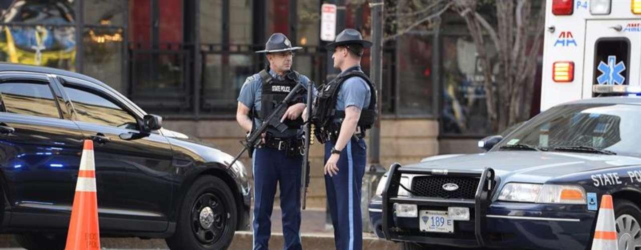 Autoridades policiales de Estados Unidos se pronunciaron para confirmar que la seguridad había sido redoblada en todo el país ante el suceso que fue tildado por el propio FBI como terrorista.