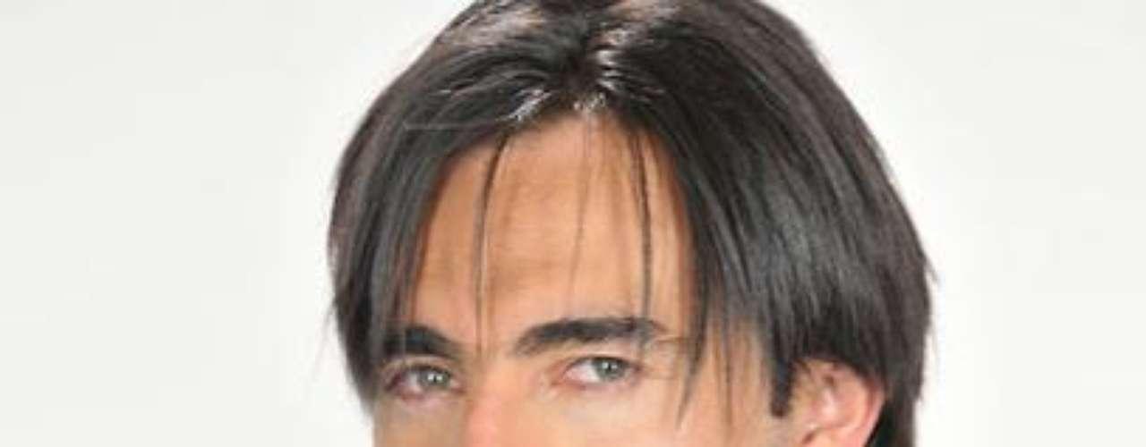 El actor Fabián Mendoza demostrará su fuerza y resistencia en la nueva temporada de 'El Desafío'.