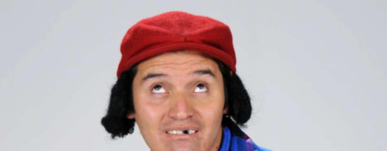 El humorista Hassam de Sábados felices, también hace parte de los famosos que estarán en el reality.