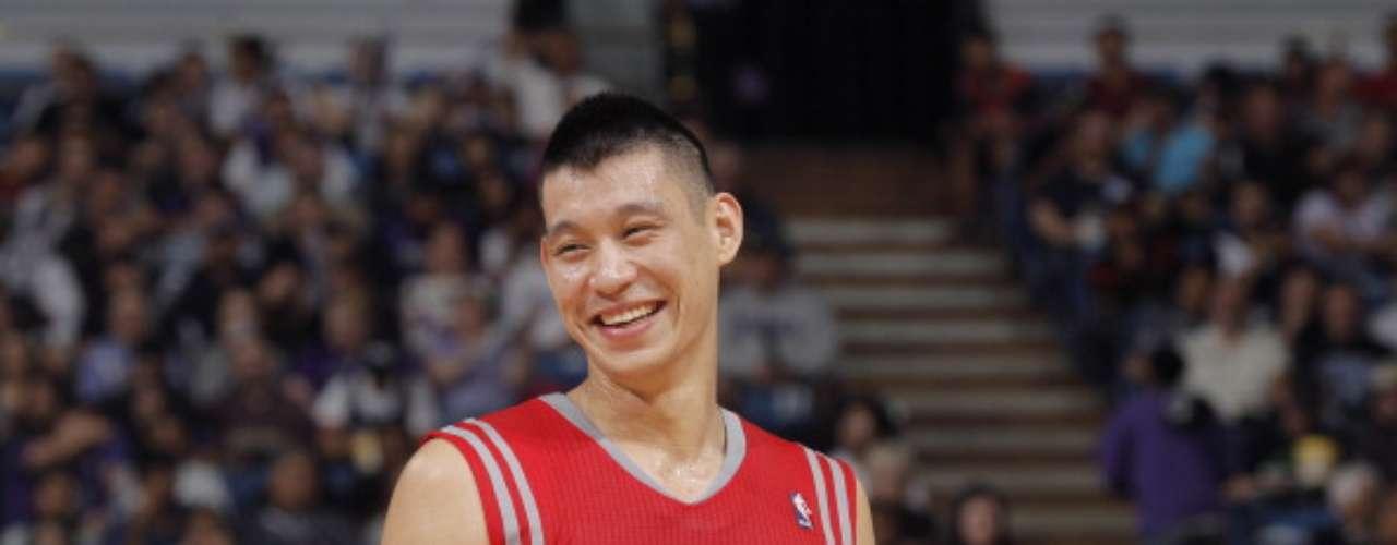 Con las eliminatorias por el título, ha llegado la hora de la verdad para Jeremy Lin