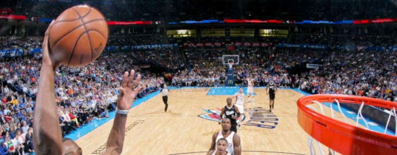 Kevin Durant cree que ya le ha llegado la hora de ser campeón