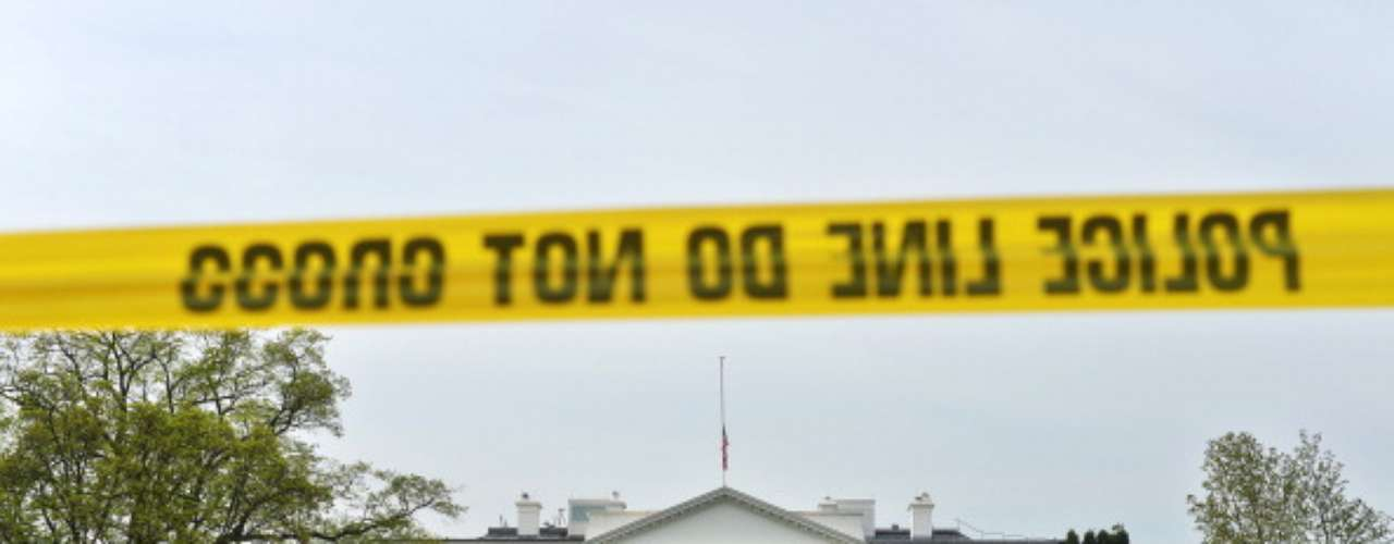 La publicación de las imágenes tuvo lugar pocas horas después que el presidente Barack Obama advirtiese en una visita a Boston que Estados Unidos va a \