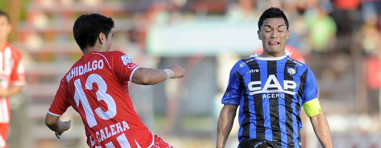 La fecha se cierra con el duelo partido entre Unión La Calera y Huachipato, a las 18:30 en el Nicolás Chahuán.