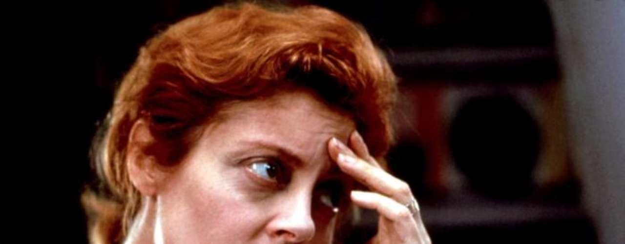 La historia real de Lorenzo Odone, un niño que padece una grave enfermedad neurológica sin tratamiento conocido, sirvió a George Miller como base para 'El aceite de la vida' (1993), en la que Susan Sarandon interpretaba a la madre del pequeño. Un papel exigente que le valió una candidatura al Oscar.