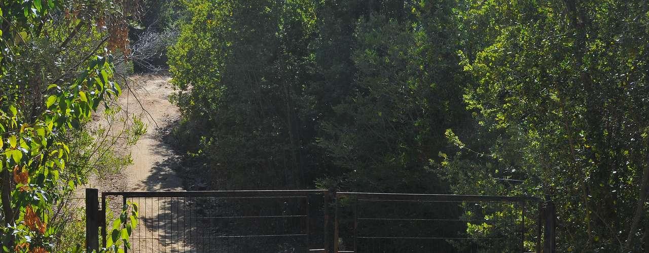 Este es el lugar donde los integrantes de la secta Los Antares de la Luz dieron muerte a un lactante de tres días que resultó ser hijo del líder de la agrupación, Ramón Castillo, quien se encuentra prófugo y es intensamente buscado en Perú. El fundo Los Culenes está ubicado en el sector rural de Colliguay, en la comuna de Quilpué, en la Región de Valparaíso.