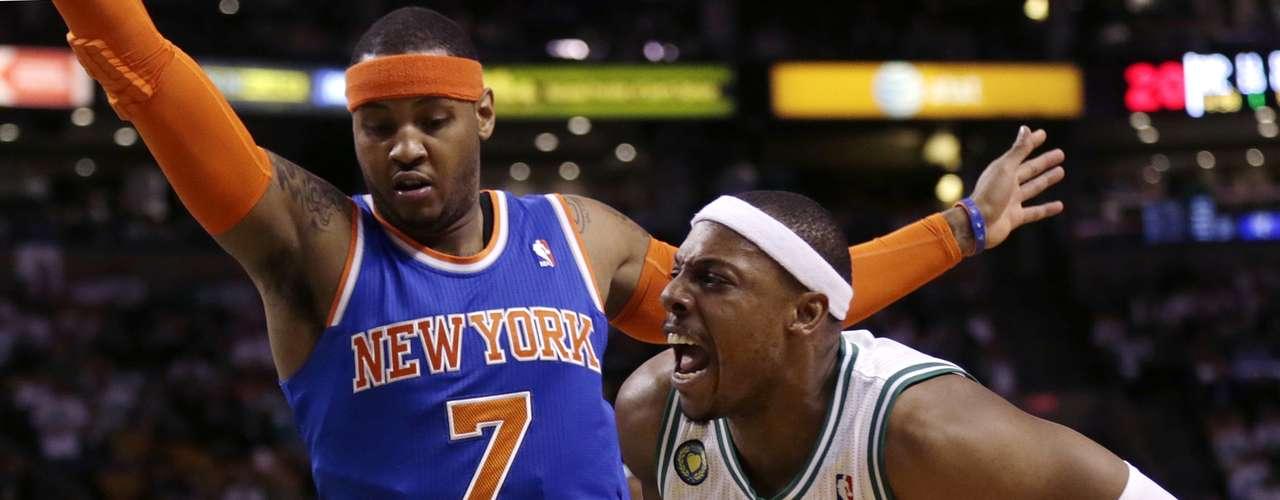 Hasta ahora, ningún equipo de la NBA ha podido avanzar en los playoffs luego de perder los tres primeros partidos.