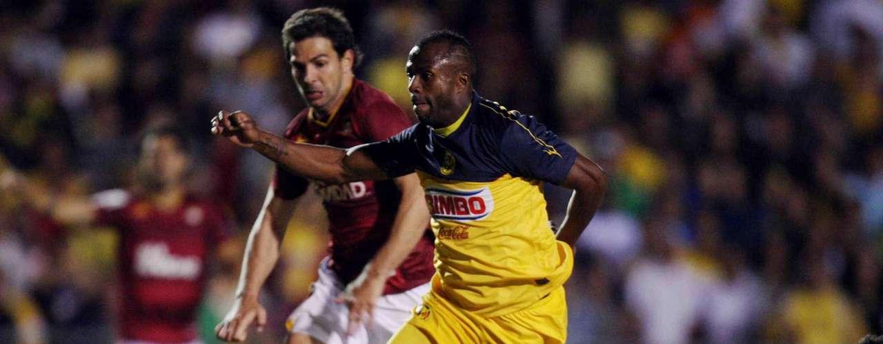 En la fecha tres, le dio el empate a la escuadra capitalina en Zapopancon una gran jugada individual ante Tecos (1-1).