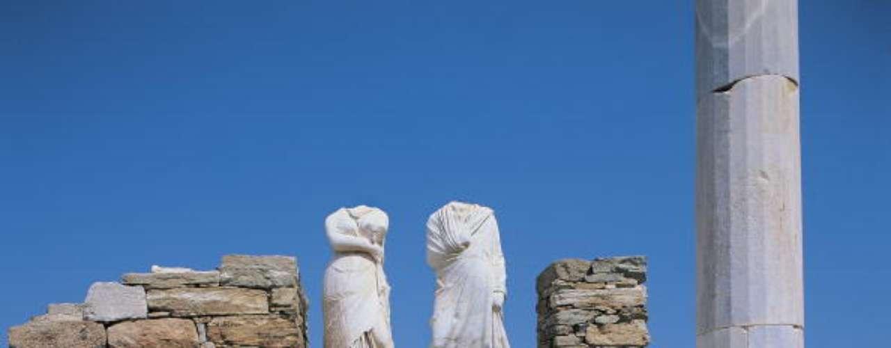 Para obtener más información, visite la página web de turismo de Grecia.