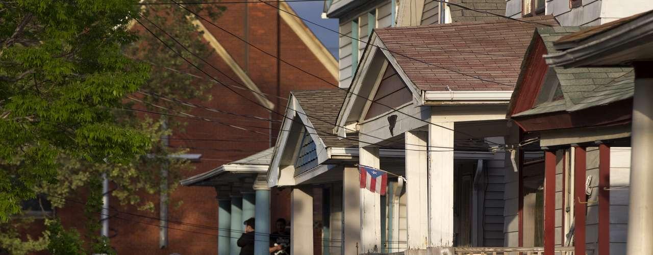 Las mujeres estuvieron en cautiverio en una casa propiedad de Ariel Castro.Y según la policía, es de origen hispano. (Fuente: Agencias)