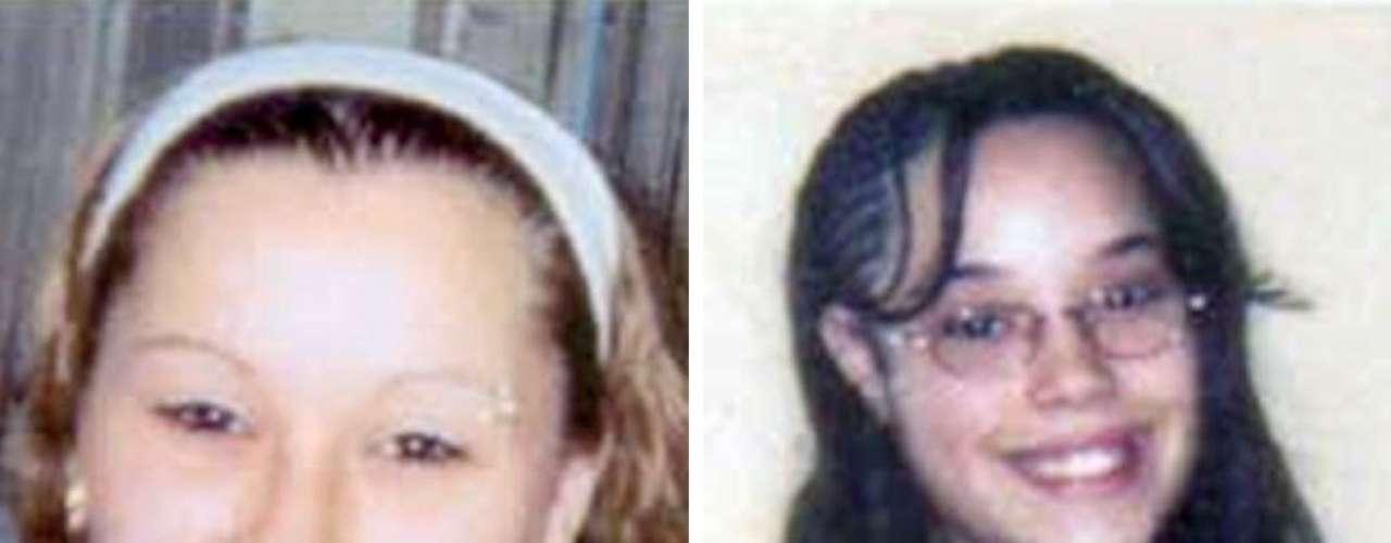 DeJesus y Knight compartían habitación mientras que Berry y su hija de seis años estaban en la otra, según explicó Nancy Ruiz a la ABC.