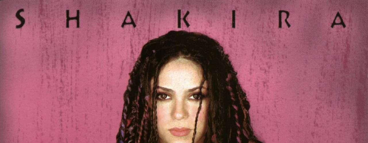 El álbum '¿Dónde Están los Ladrones?', de 1998, alcanzó la marca de 7 millones de copias vendidas.