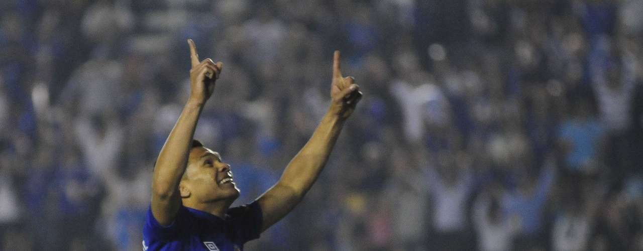 Teófilo Gutiérrez hizo el segundo gol para La Máquina