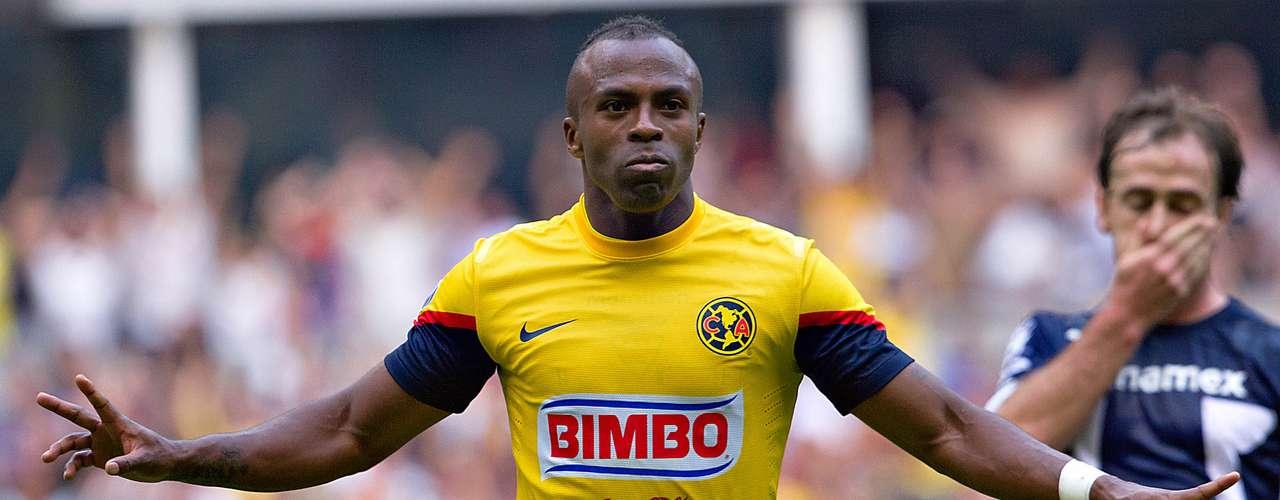 En el partido de Vuelta América derrotó 2-1 a los Pumas para decretar el 3-1 en el global; las águilas fueron el primer semifinalista