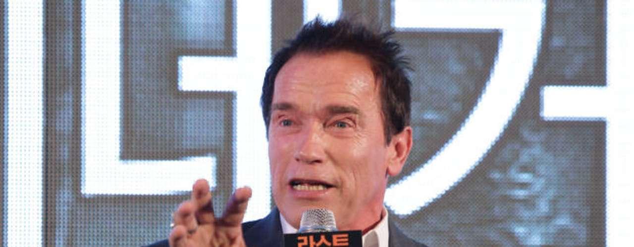 Arnold Schwarzenegger. Otra de las sagas de acción más importantes de las últimas décadas trajo un generoso salario a su protagonista. El otrora gobernador de California se hizo con casi 30 millones de dólares por la Terminator 3: La rebellion de las máquinas.