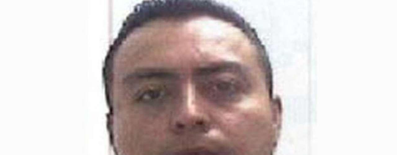 Entre los sentenciados estáCano Flores, alias \