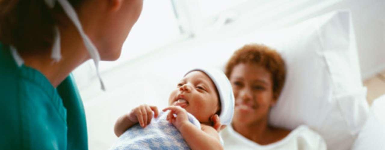 Otra cuestión que suscita dudas entre las madres primerizas es el \