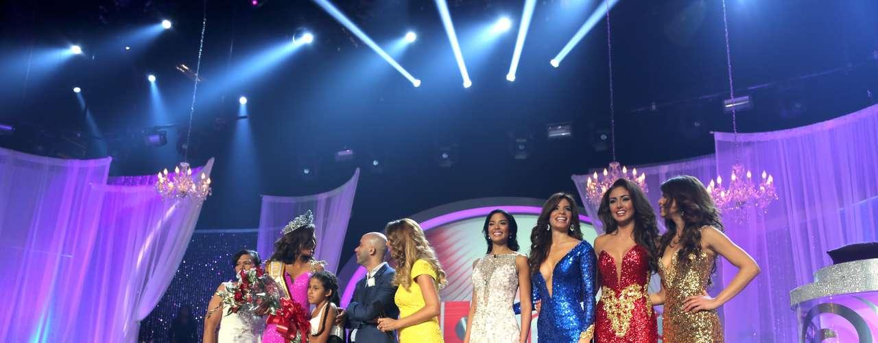 En una final para pagar primara silla, Marisela se impuso sobre Audris Rijo, Bárbara Turbay y Viviana Ortiz, obteniendo así el séptimo título del reality show.