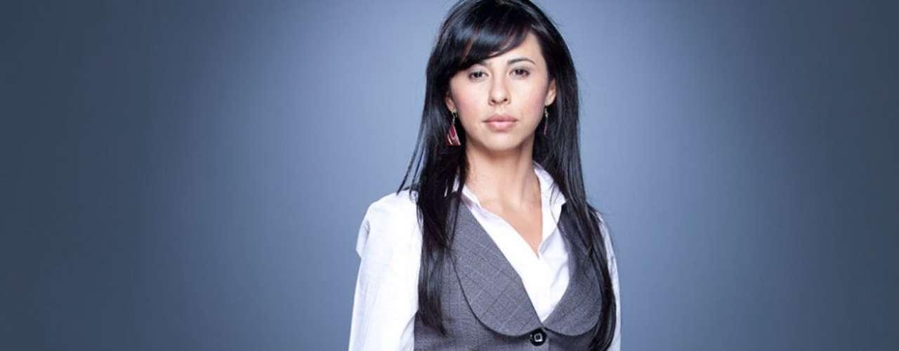 La actriz Andrea Gómez interpretará a Marianela.
