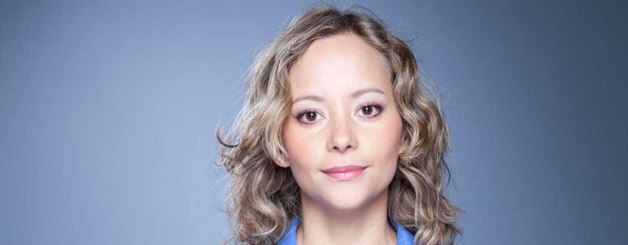Angélica Blandón, recordada por su participación en 'Tres Milagros', será Luisa en 'Cinco viudas sueltas'.