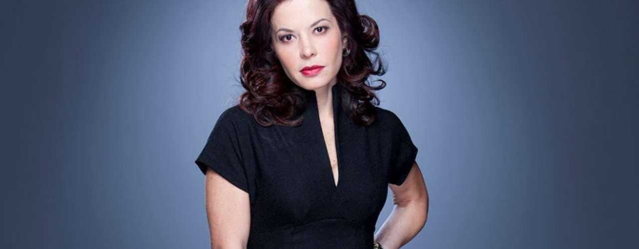 La actriz venezolana Coraima Torres, quien actuó en 'El último matrimonio feliz', 'La Pola' y 'Mujeres asesinas', será Virginia en la telenovela.