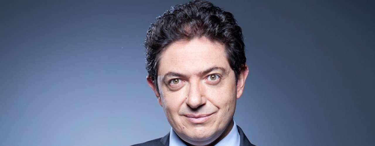 El actor Ernesto Benjumea le dará vida a Benjamín en 'Cinco viudas sueltas'.