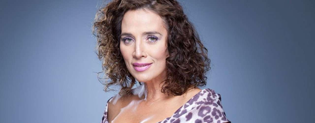 La actriz Luly Bosa realizará el papel de Samanta en la telenovela.