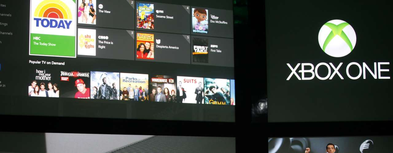 Xbox One incorpora \