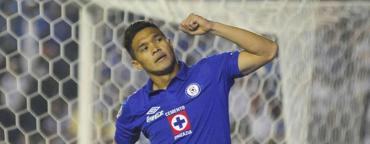Téofilo Gutiérrez tiene técnica de sobra y debe despuntar en este gran Final capitalina.