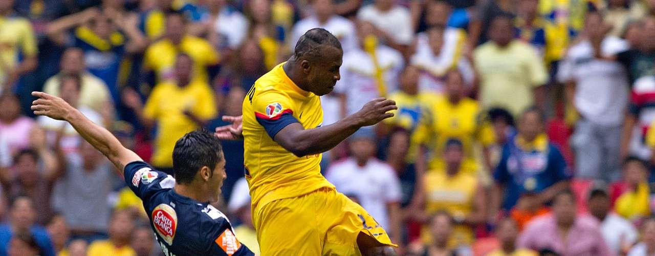 El 'Chucho' Benítez ha estado incontenible en la Liguilla y desea los goles más decisivos en su historia con el América, quizá antes de regresar al futbol europeo.