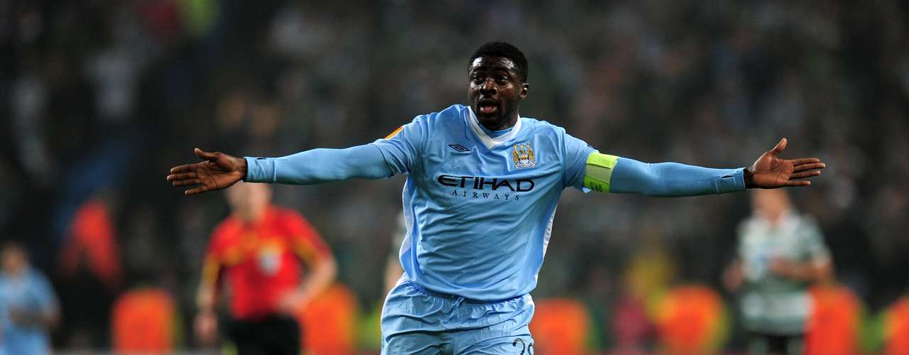 El Liverpool acaba de confirmar la incorporación como agente libre del defensa marfileño Kolo Touré a sus filas, que acababa contrato con el Manchester City.