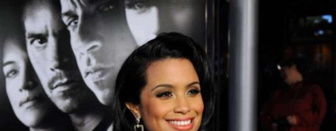 Mirtha Michelle hizo un pequeño pero destacado papel como Cara Mirtha en 'Rápido y Furioso 4', una nueva integrante del crew de Dom y Letty. La actriz de ascendencia dominicana se destacó en las series 'CSI' y 'CSI: Miami'.