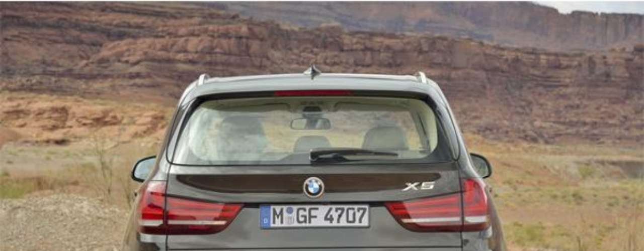 Fotos BMW X5 2014