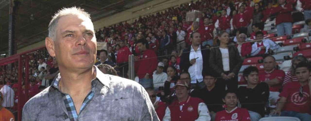 Wilson Graniolatti toma las riendas del Atlante como nuevo técnico