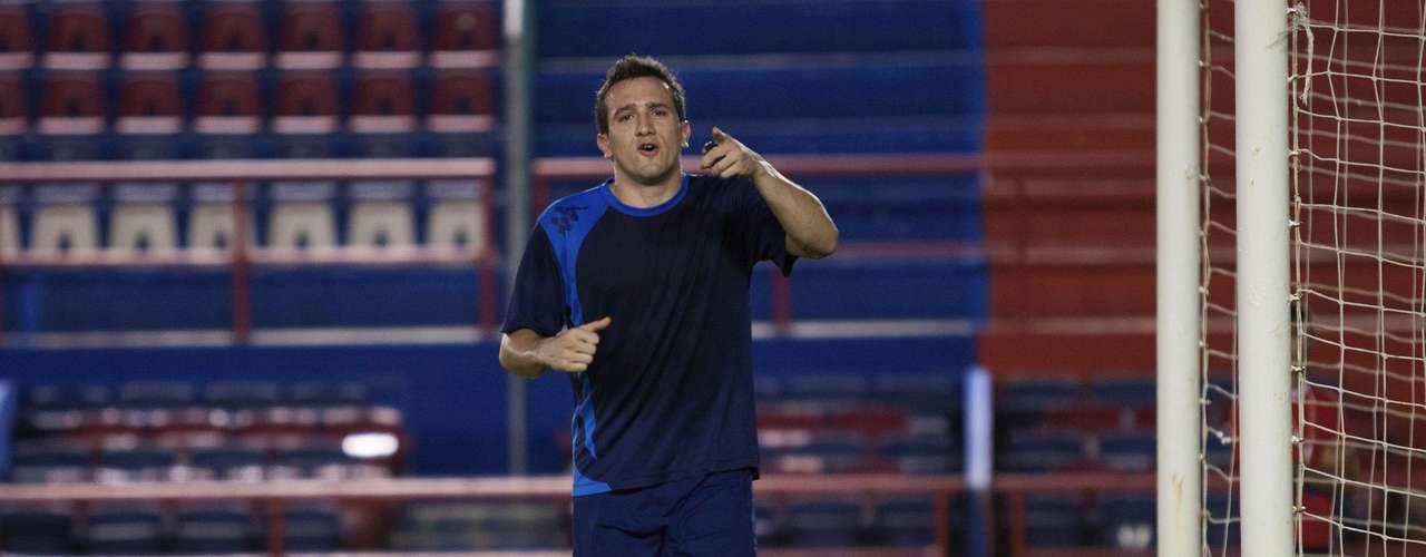 Jerónimo Amione jugará para Cruz Azul