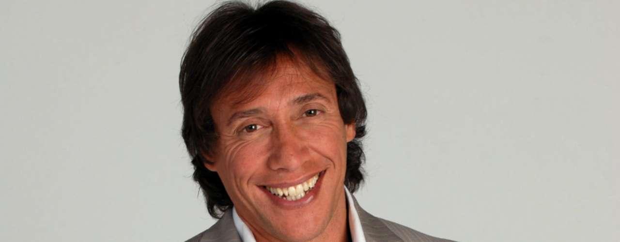 El actor Fabián Gianola, será candidato a diputado nacional por la provincia de Buenos Aires el Frente Renovador, creado por la vedette de estas elecciones legislativas, Sergio Massa.