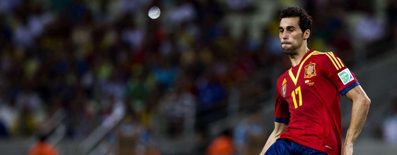 España dejó ir varias claras de gol en el primer tiempo extra.