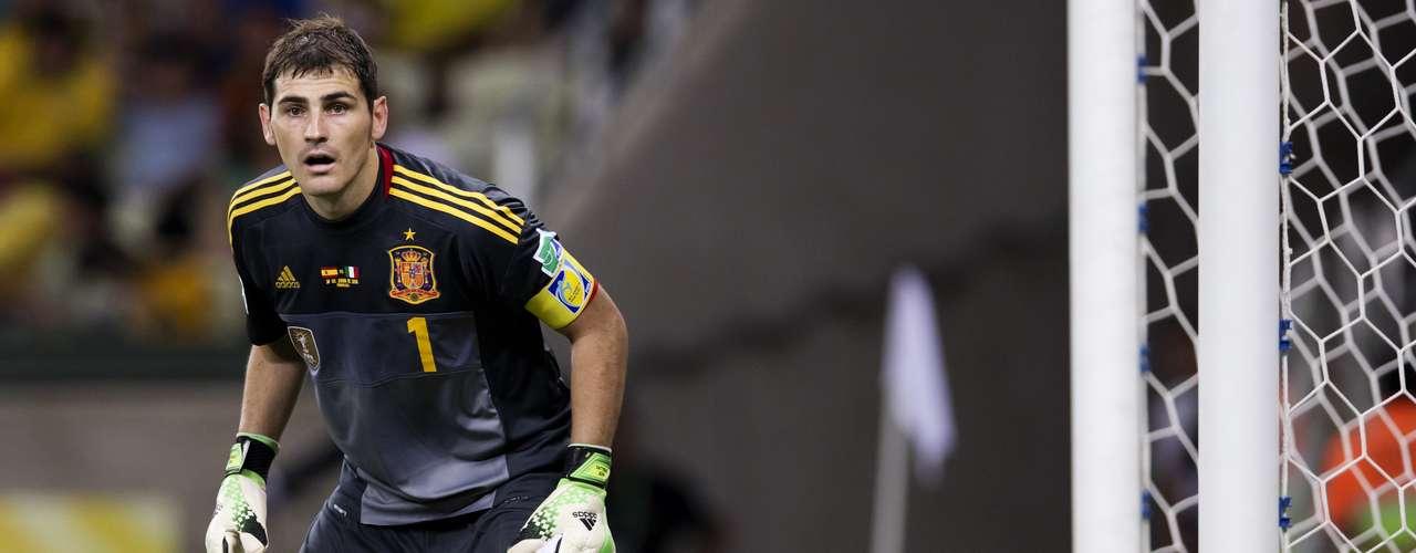 España logró su boleto a la final de la Copa Confederaciones gracias a un penal fallado de Bonucci.