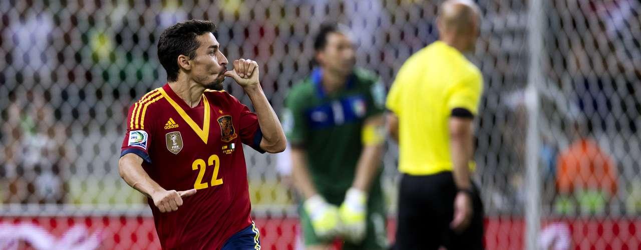 Navas se paró frente a Buffon y le dio el boleto a la final contra Brasil en el Maracaná.