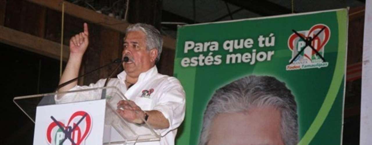 Este viernes, a tres años del asesinato de Rodolfo Torres Cantú, el Comité Directivo Estatal del PRI, realizará a las 19:00 horas un homenaje luctuoso en la explanada de la sede tamaulipeca de ese instituto político.