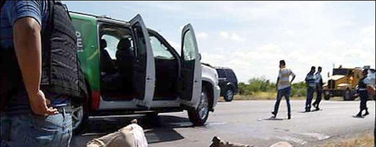 Torre Cantú ya era considerado incluso gobernador virtual de Tamaulipas, debido a que las encuestas evidenciaban una venta notoria entre sus demás competidores y por estar cercanos a la elección.