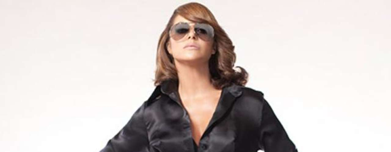 Lucero además de cantar es una de las mamichulas nominadas a los Premios Juventud 2013.