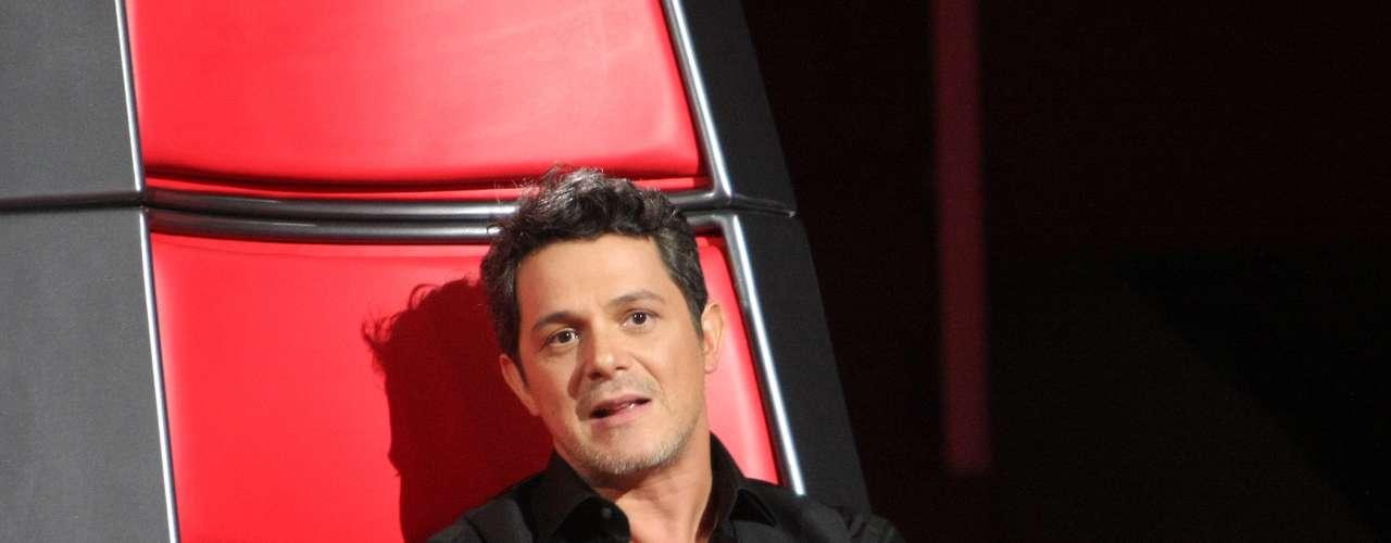 El cantante español Alejandro Sanz se coronó como el triunfador de la competencia al resultar ganador Óscar Cruz, miembro de su equipo de concursantes.