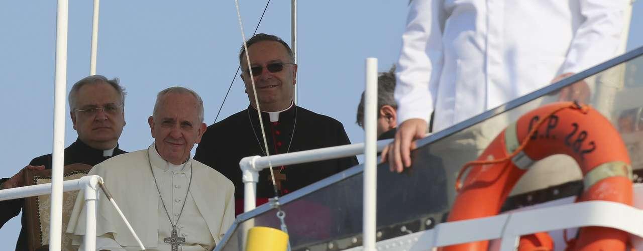 El papa Francisco ha colocado a los pobres en el centro de su papado y pedido a la Iglesia que recupere su misión de servirlos.